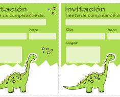 tarjetas_dinosaurio_imprimir