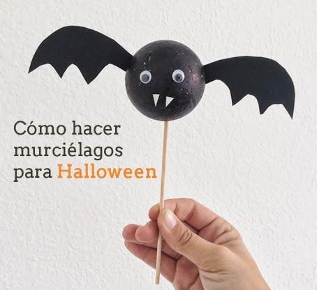 Murcielagos para halloween stunning guirnalda de - Murcielagos para halloween ...
