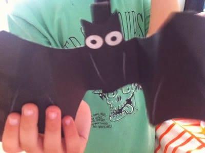 Pinza murciélago