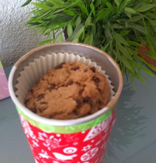 envoltorio para regalar galletas