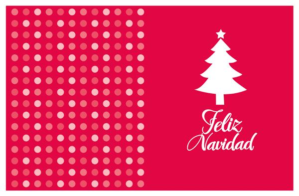 Felicitaciones De Navidad Para Postales.Tarjetas De Navidad Para Imprimir Gratis Manualidades