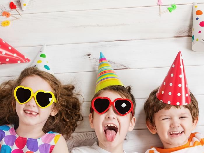 Cómo hacer gorritos fiestas y celebraciones
