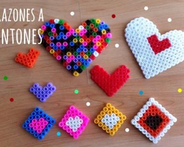 corazones_hama_beads