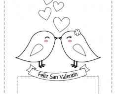 10 Manualidades Faciles Para San Valentin Manualidades