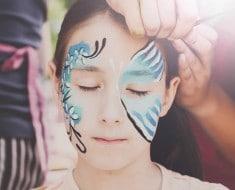maquillajes de hada fantasía