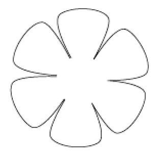 d7ca3694be1 Flores de foami fáciles - Manualidades