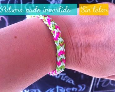 pulsera_ligas_nudo_invertido