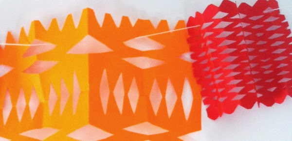 diy. papel picado