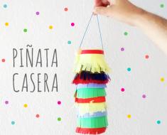 pinata_casera_facil
