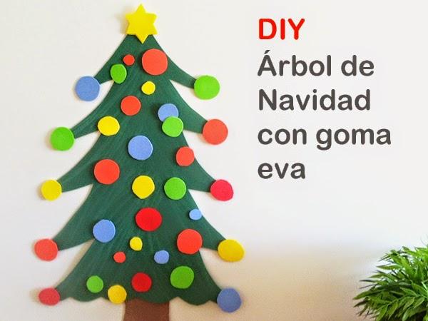 Actividades Para Decorar Arbol De Navidad