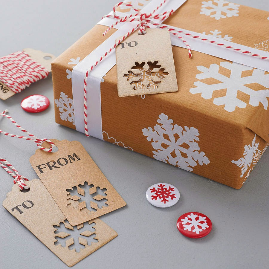 ideas para copos de nieve de papel