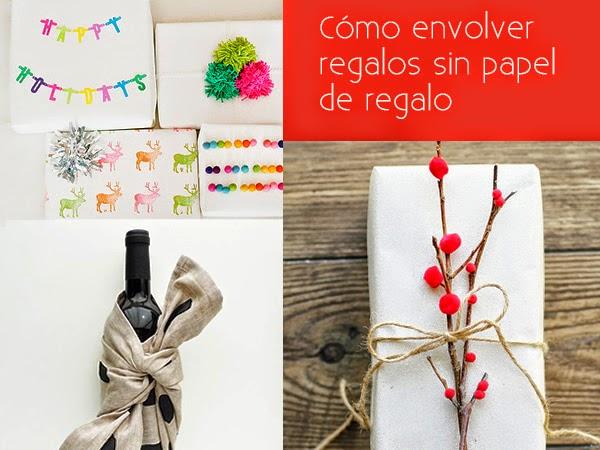 todava te queda algn regalo por envolver pues no te apures porque hay muchas formas de envolver un regalo de forma creativa y original sin hacer