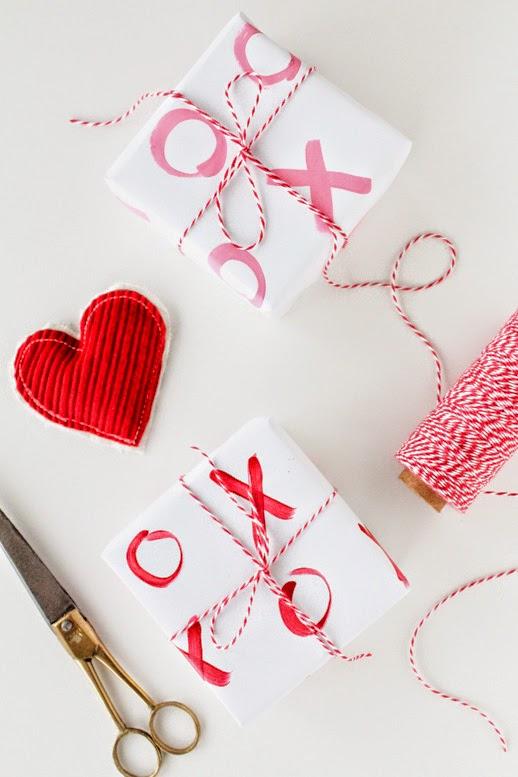 cómo envolver regalos sin papel de regalo