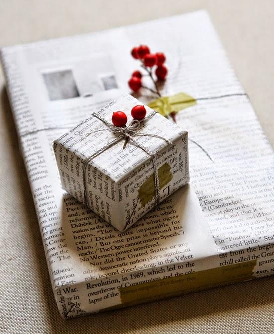 cómo envolver regalos