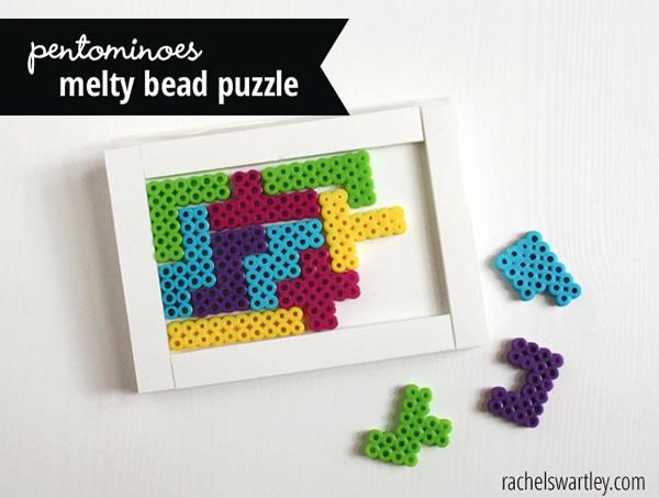 Hamma beads ideas para diseños