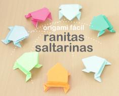 origami-rana-papel-saltarina
