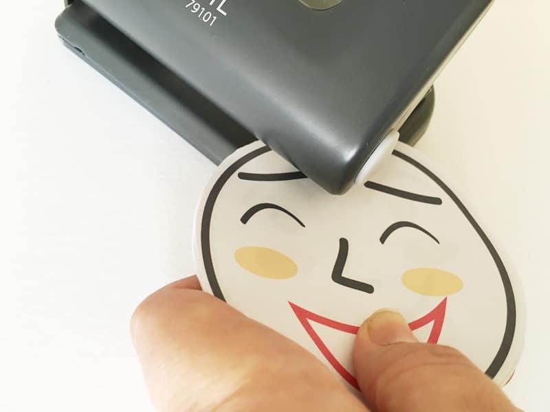 Imprimible para aprender las emociones