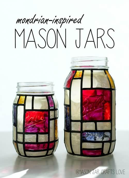 Ideas creativas para reciclar tarros de cristal