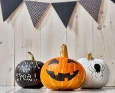Chistes de Halloween para niños