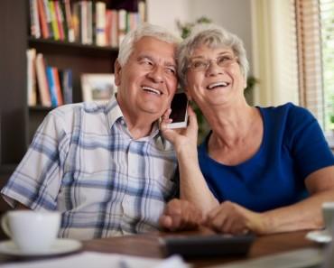 chistes de abuelos