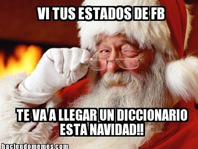 Memes Navidad Tormenta De Imágenes Graciosas Para Felicitar