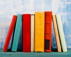 Libros para leer en Semana Santa