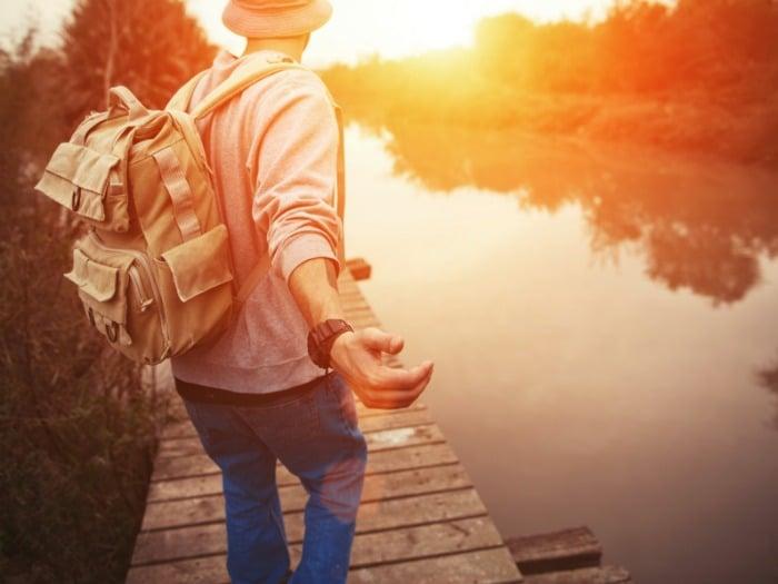 9 Razones por las que hay que viajar al extranjero