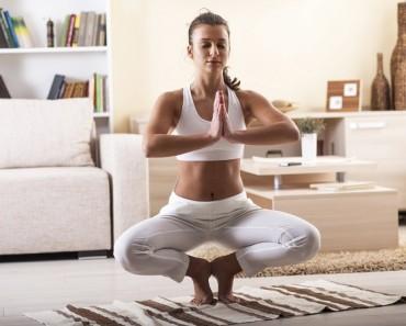 Hacer Meditación en casa