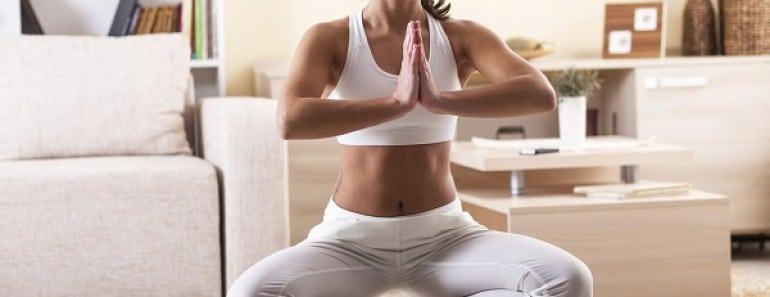 Salud y belleza archivos ocio y tiempo libre - Hacer meditacion en casa ...