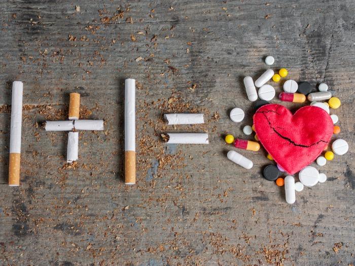 Enfermedad, Tabaco