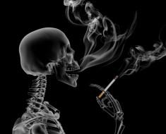 Fumar Mata (Tabaco)
