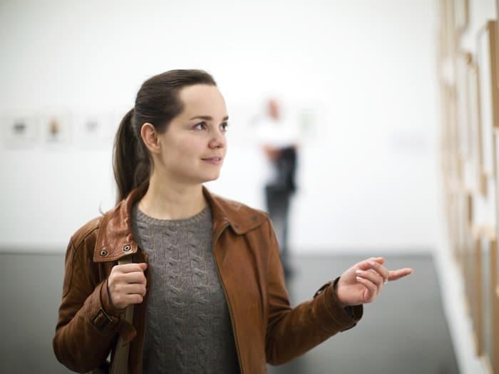 Razones para no ir a los museos