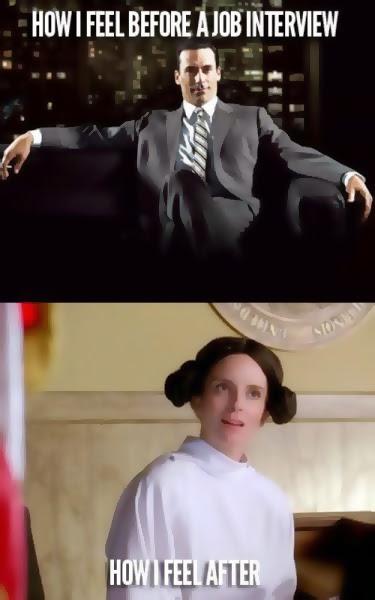 imágenes graciosas del antes y el después mad men
