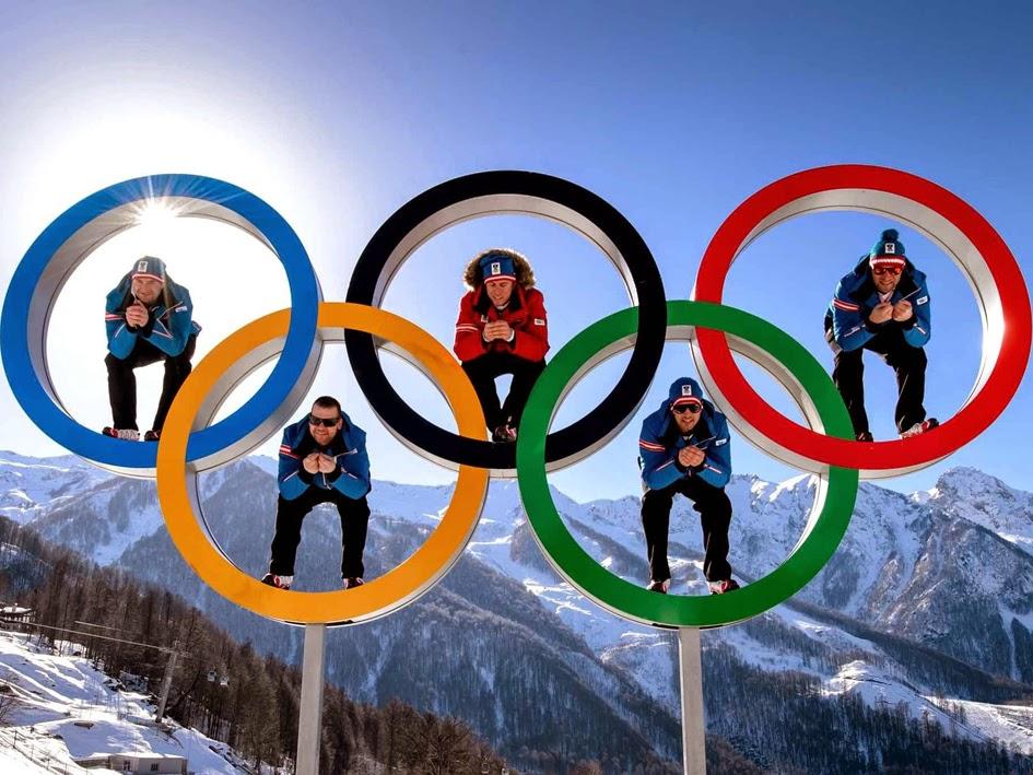 los 10 eventos deportivos m225s populares del mundo ocio y