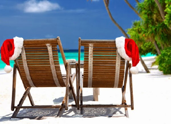 Vacaciones en el Caribe para acabar el año