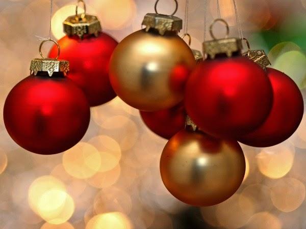Formas de mantenerse lleno de energía en Navidad