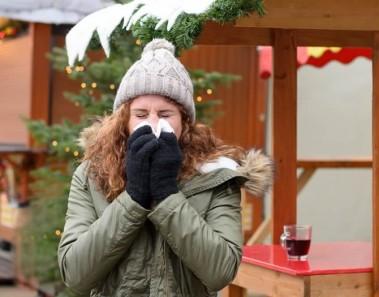 Salud y Navidad