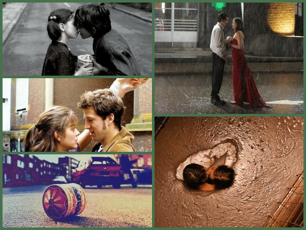 Películas románticas para llorar