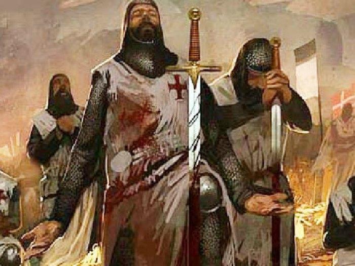 Eliminación de los Templarios en 1307 fue un martes 13
