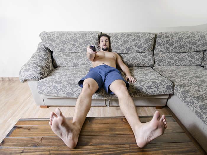 Estar sentado demasiado tiempo reduce nuestro tiempo de vida