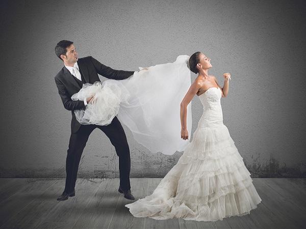 Acuario tiene miedo al matrimonio