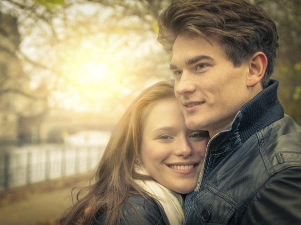 Sagitario: pareja romántica