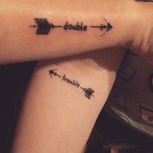 tatuajes originales de amistad