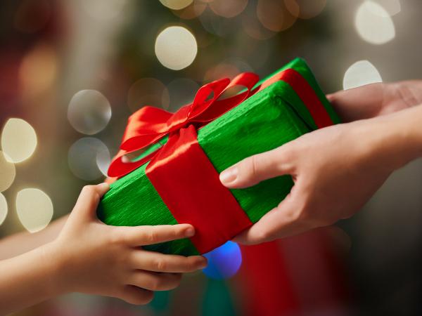 Ideas de regalos unisex