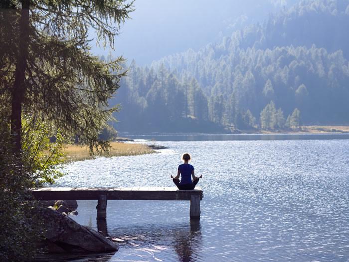 Mindfulnees para eliminar el estrés