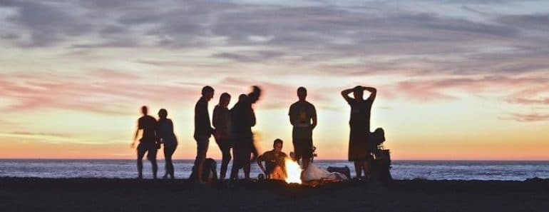 Rituales para la noche de San Juan