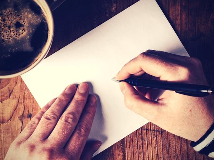 curiosidades zurdos escribir
