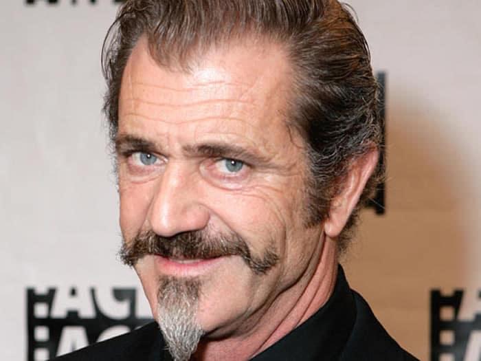 Actores que arruinaron su vida: Mel Gibson