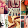 20 Tatuajes originales para compartir con tus mejores amigos