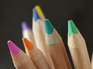 Cómo interpretar los colores en los sueños